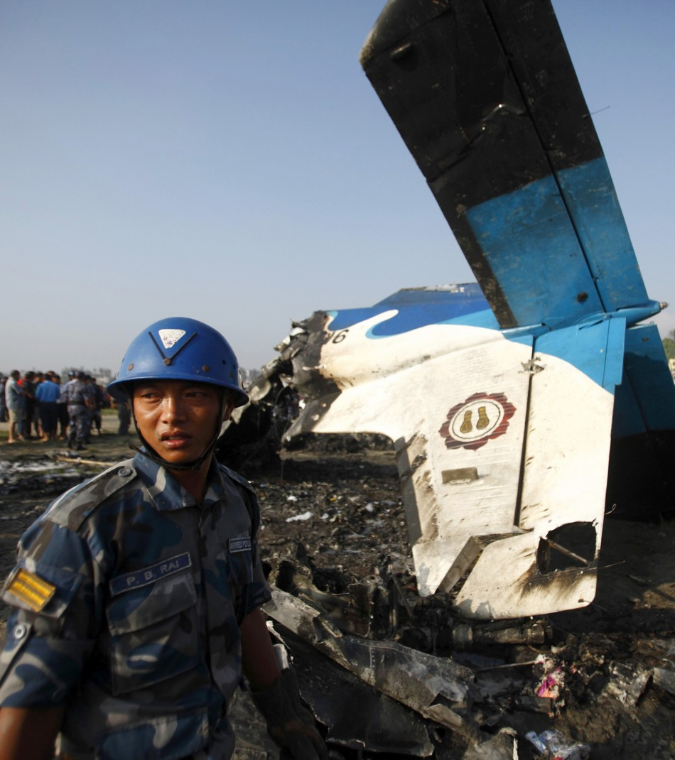 Nepal Plane Crash: Kathmandu Catastrophe Latest Example Of
