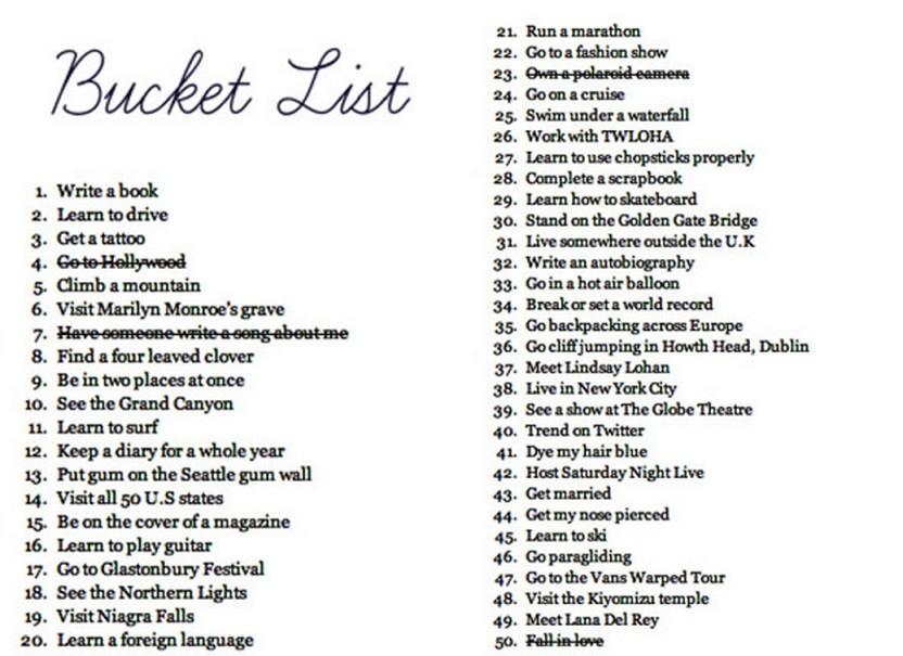 The Bucket List (2007) - IMDb
