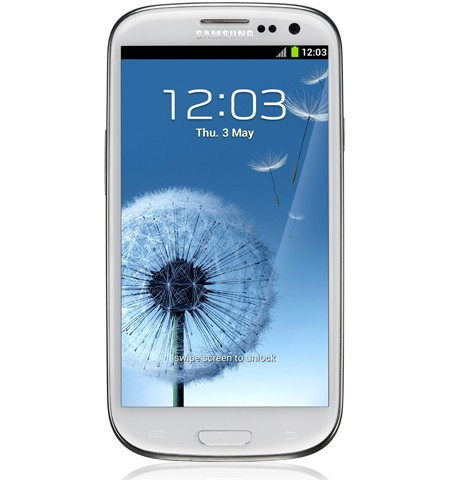 to Install ClockworkMod Touch Recovery 6.0.1.2 on Samsung Galaxy S3