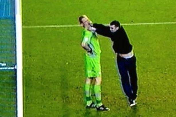 United Fans be Like Leeds United Fans Disgrace