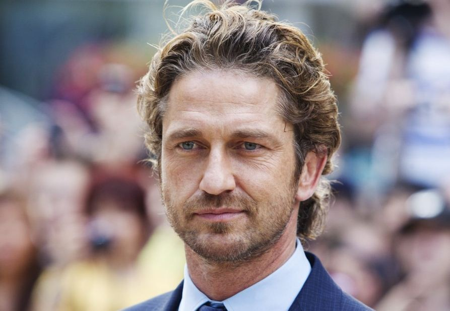 Gerard Butler's Near-Death Experience During Shoot of ... Gerard Butler Obituary