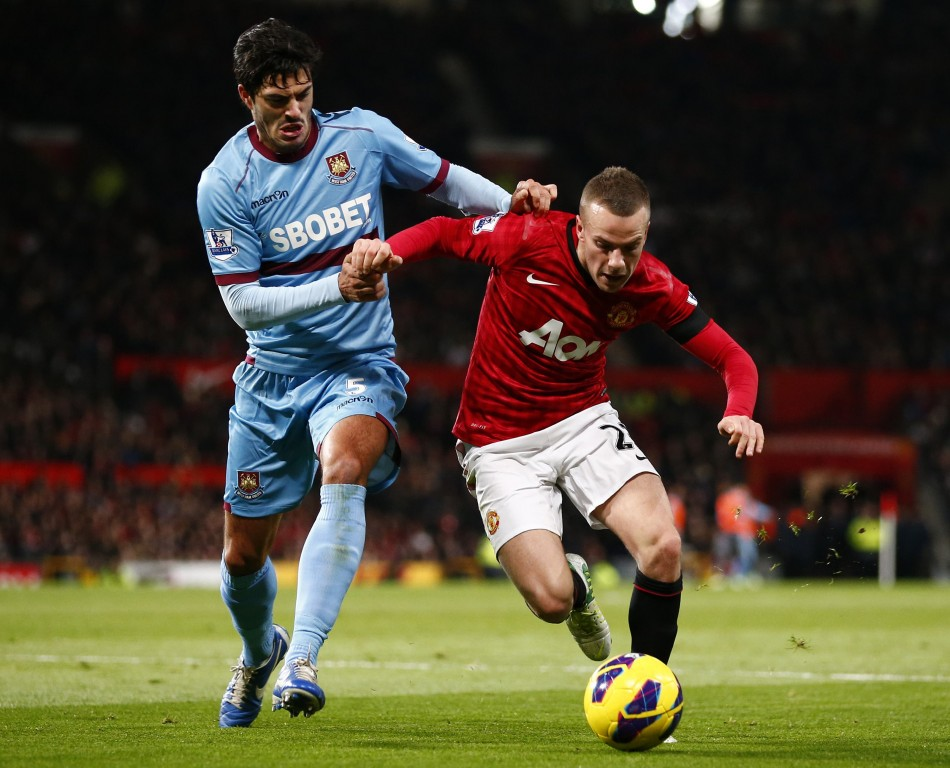 Manchester United v West Ham United