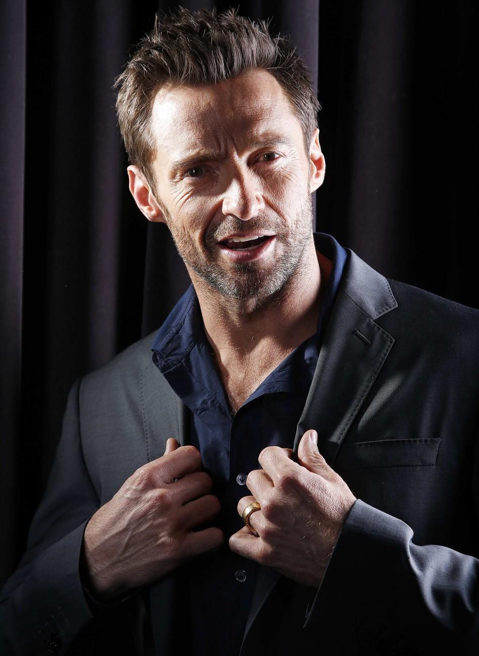 Hugh Jackman: I Will P...