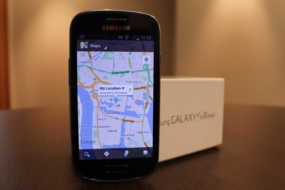 how to put private number on samsung galaxy s3