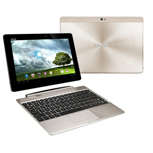 Update Asus Transformer Pad Infinity TF700T with Android 4 ...