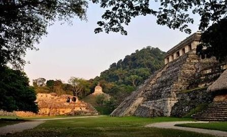Mayan Doomsday 2012: Watch the 'End of the World' Live Online