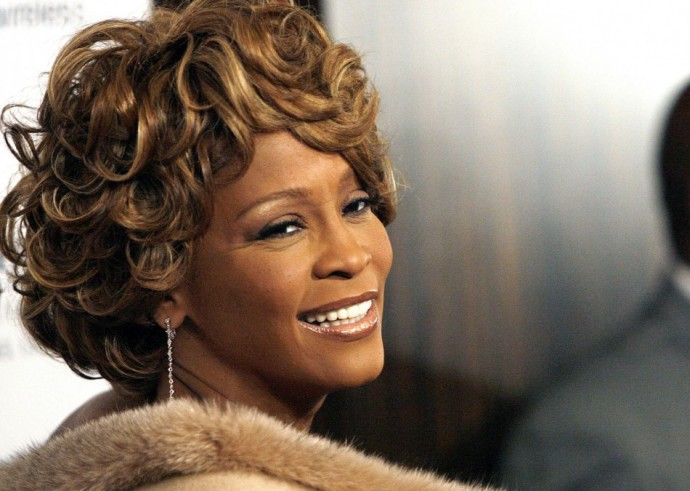whitney lesbian personals Most of the common theories surrounding whitney houston's descent into drugs and eventual death have to do with the influence of her husband bobby brown.