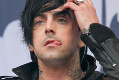 Accused: Ian Watkins