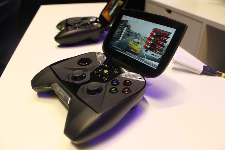 Xbox Portable 2013 CES 2013: Project Shie...