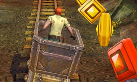 Temple Run 2 mobile game of the week