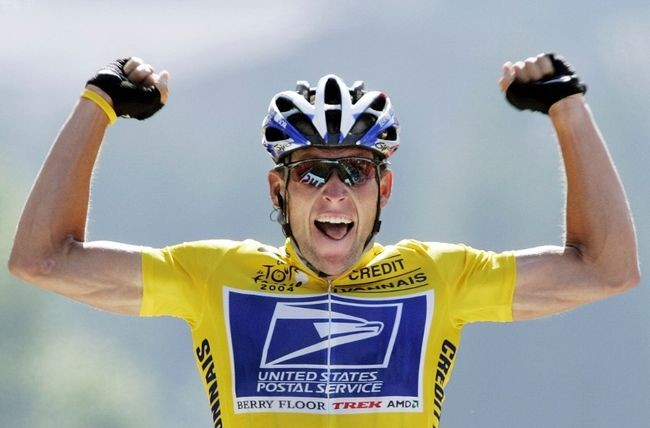 Lance Armstrong Life Story Peddled To Star Trek 39 S Abrams
