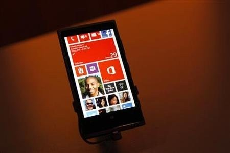 Windows Phone Growth Strong in Europe, but Remains Weak in ...