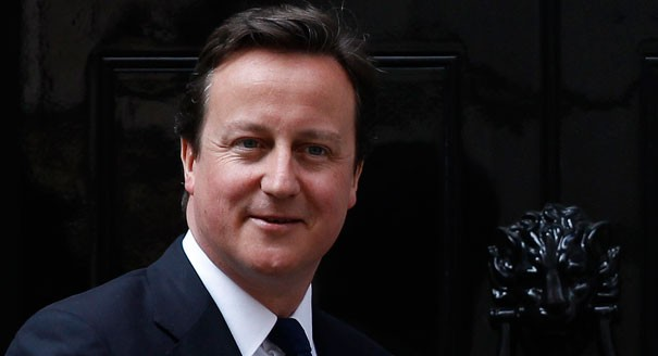 David Cameron talks on EU referendum (Photo: Reuters)