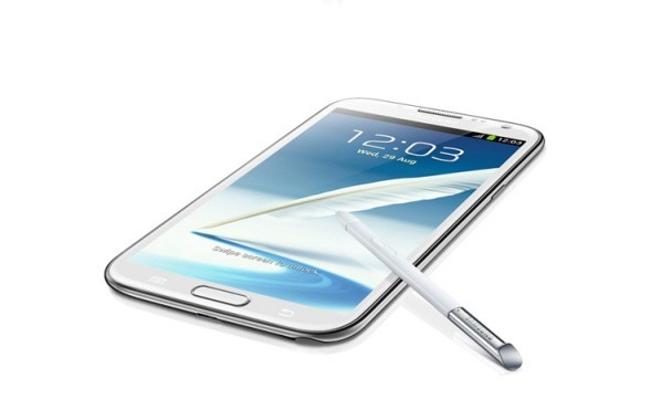 Samsung Galaxy Note 2 N7100 Gets Android 4.2.1 HyperDroidJBX Custom Firmware [How to Install]