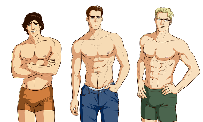 best h dating sims Jammerbugt