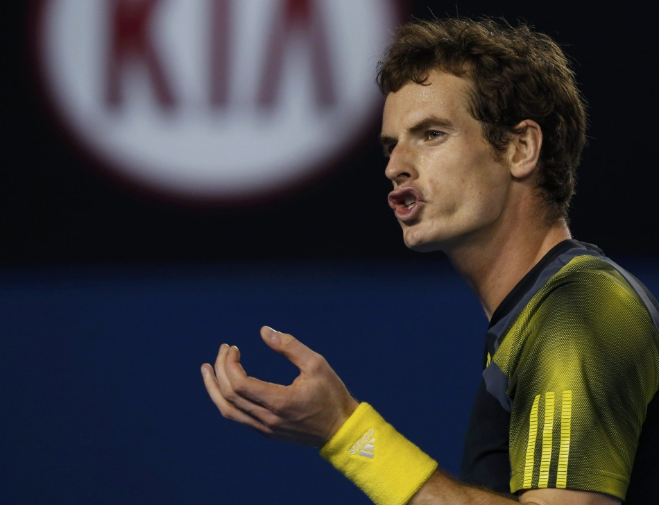 Andy Murray v Novak Djokovic: Australian Open Final Preview