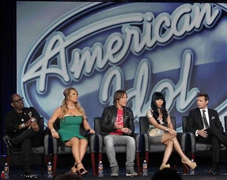 American idol racism row nine black rejects sue fox show