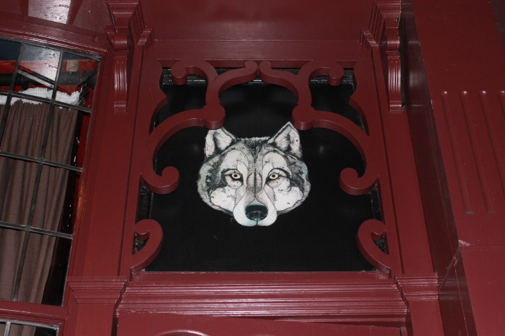 House of Wolf: Victorian Pleasure Palace