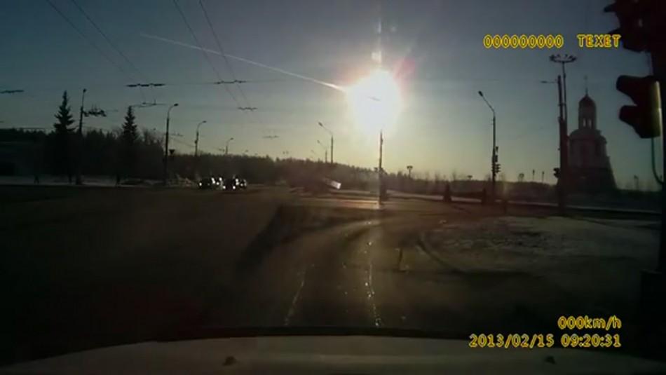 asteroid impact explosion - photo #23