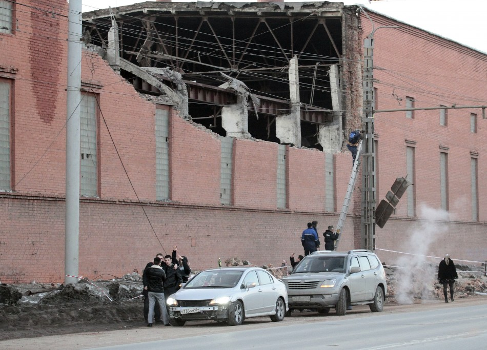 damage from asteroid in russia -#main