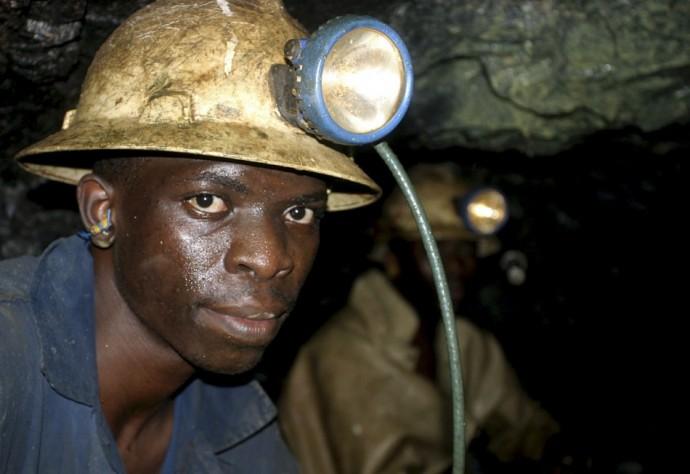 Zambia mine