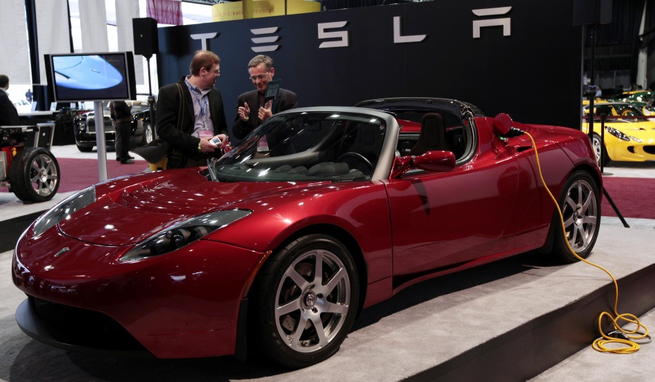 Tesla Roadster Midnight Cherry >> Tesla Loses Appeal Over Top Gear Review