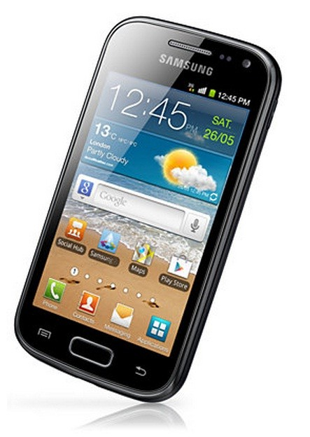 Android 4.1.2 XXMB4 Jelly Bean firmware leaked for Galaxy Ace 2 I8160.