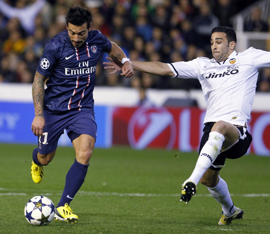 Adil Rami: Arsenal Defender Target Wants Football Over Large Wages