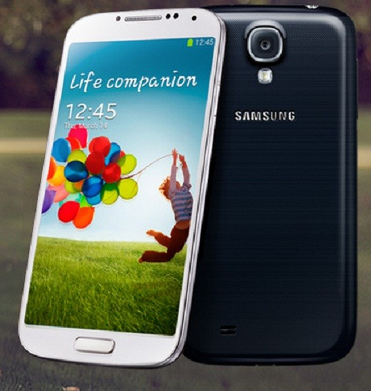 samsung galaxy s4 europe prices leaked. Black Bedroom Furniture Sets. Home Design Ideas