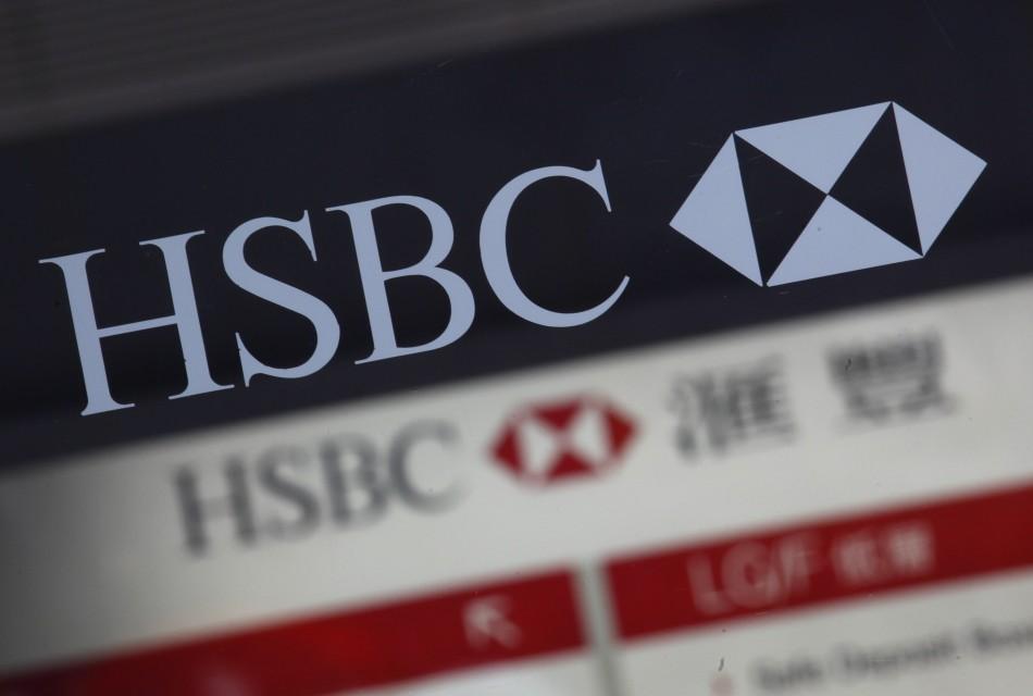 HSBC Accused of Facili...