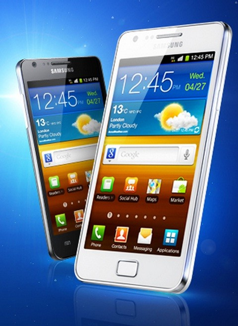 android 4.1.2 jelly bean firmware for galaxy s2 i9100
