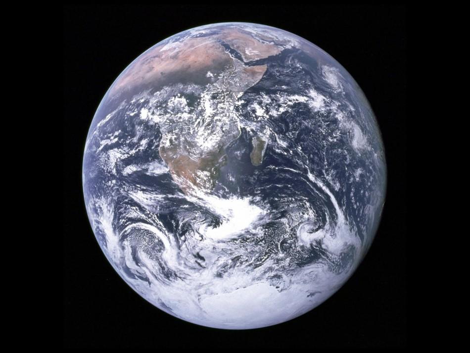 billions of planets like earth - photo #8