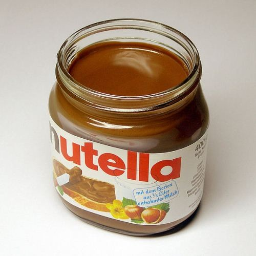 Stop eating Nutella says French environment minister Ségolène Royal
