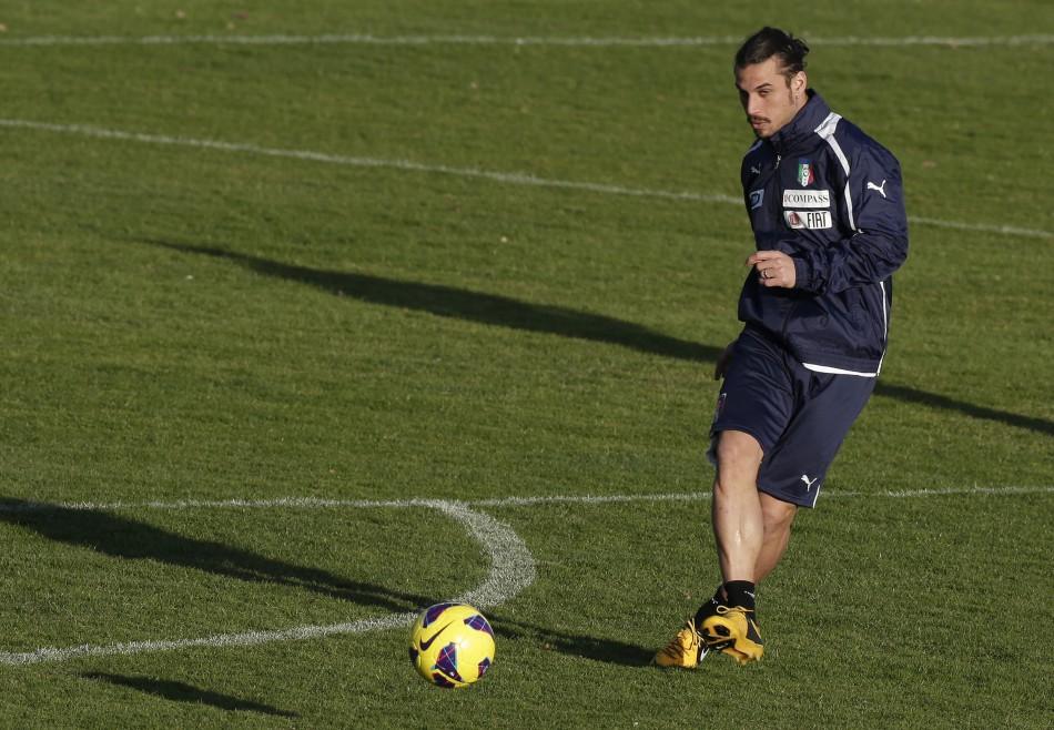 Sky – Osvaldo to Inter, the details