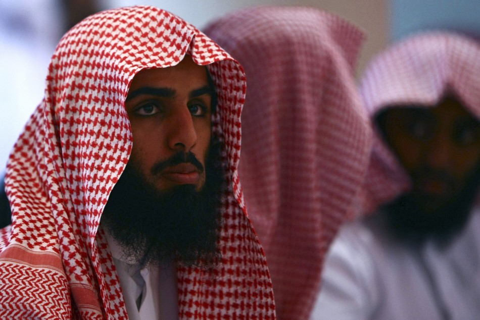 Saudi Arabia: Religious Police Expel Men from Festival for Being 'Too ...