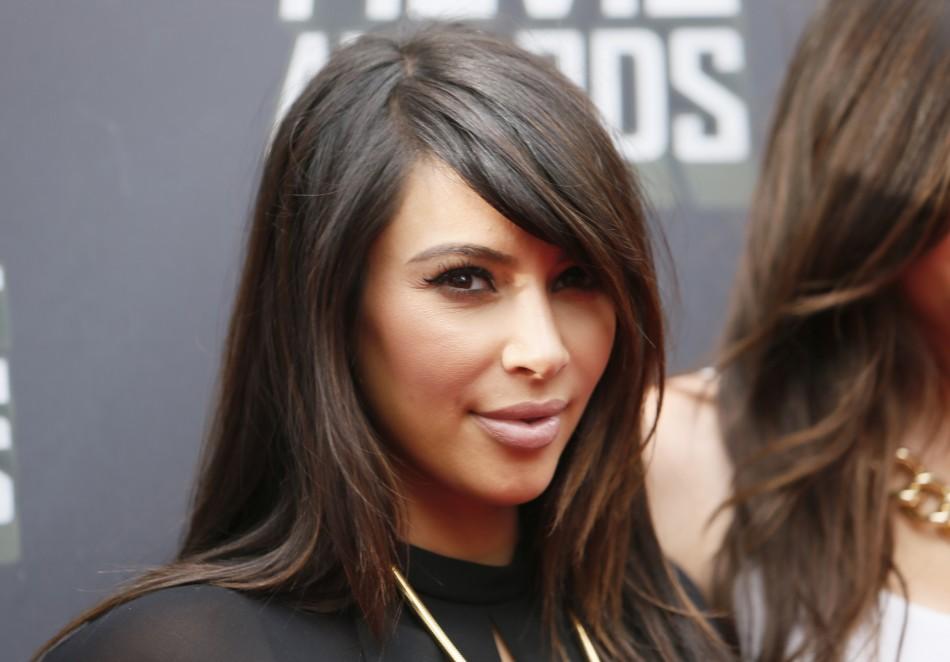 Young Kim Kardashian Photos Kim Kardashian to Sing on