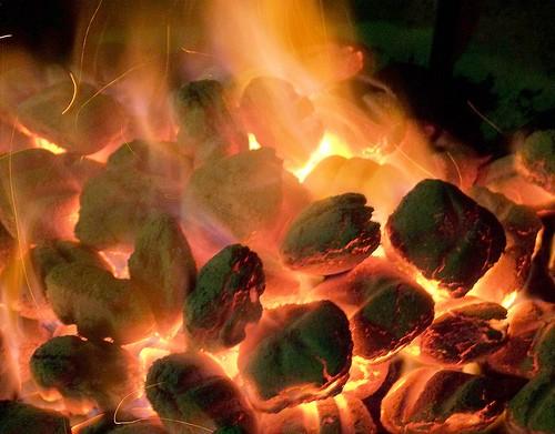 Zimbabwe 14 Year Old Boy Forced To Walk On Burning Coal