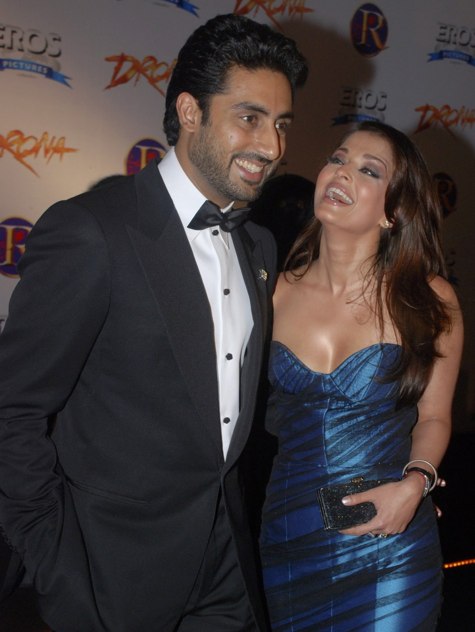 aishwarya rai and abhishek age difference in a relationship
