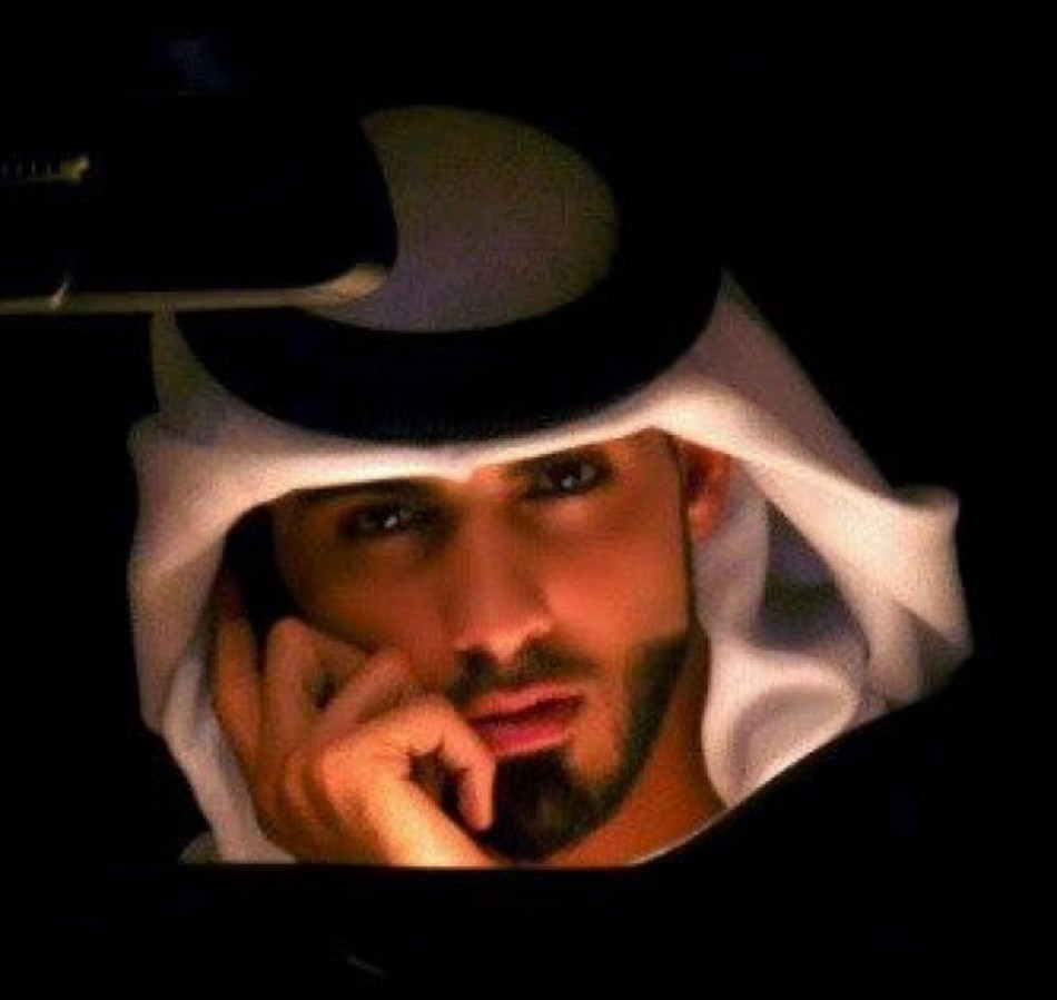 Omar Borkan Al Gala: Meet the Man Deported from Saudi Arabia for Being ...