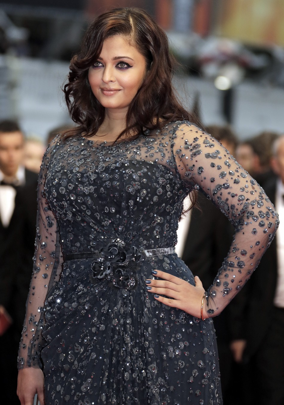Aishwarya Rai Bachchan on Cannes 2013 Red Carpet: Will She Make up for