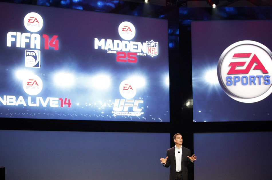 New Xbox One Game Announced : Xbox one games line up announced
