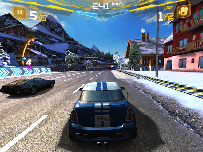 Best Windows Phone Apps of the Week Asphalt 7