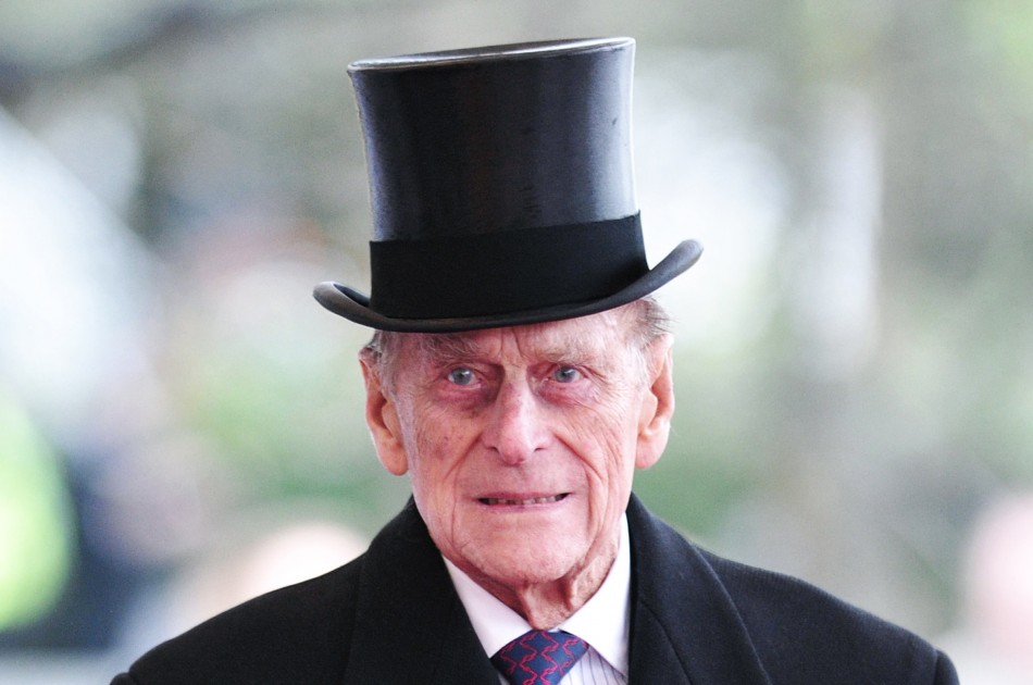 Happy birthday prince philip quotes from the duke of edinburgh at 93