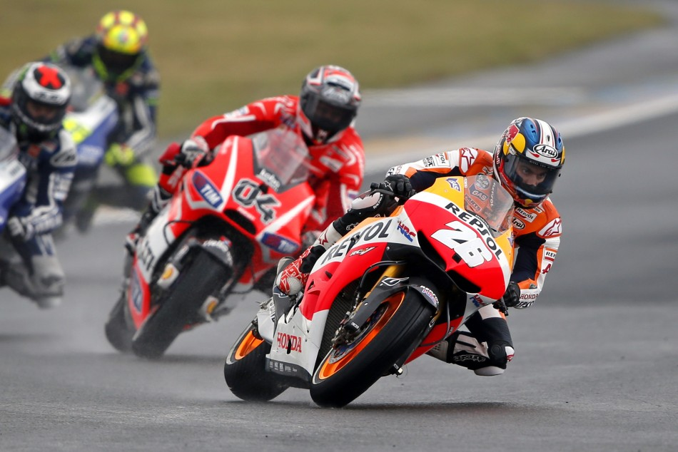MotoGP 2013: Catalunya Grand Prix, Where to Watch Live and Preview