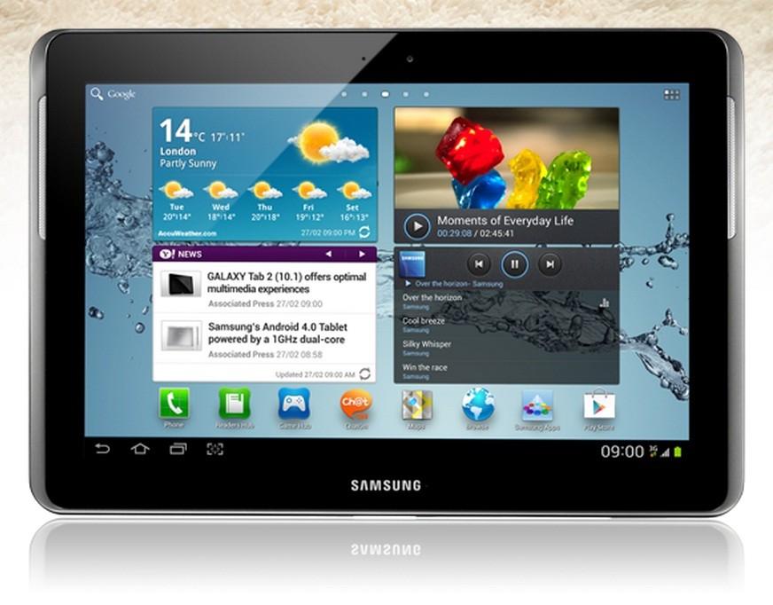 firmware samsung galaxy tab 2 7.0 wifi