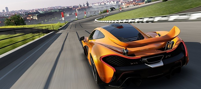 Xbox One game price forza