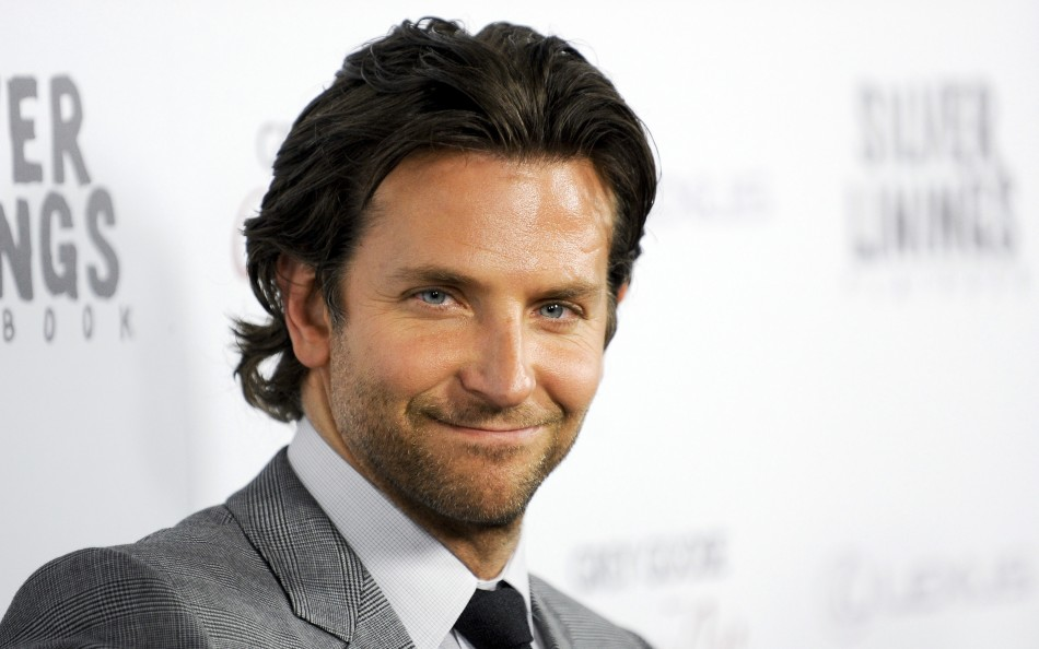hangover star bradley cooper has worlds sexiest hair