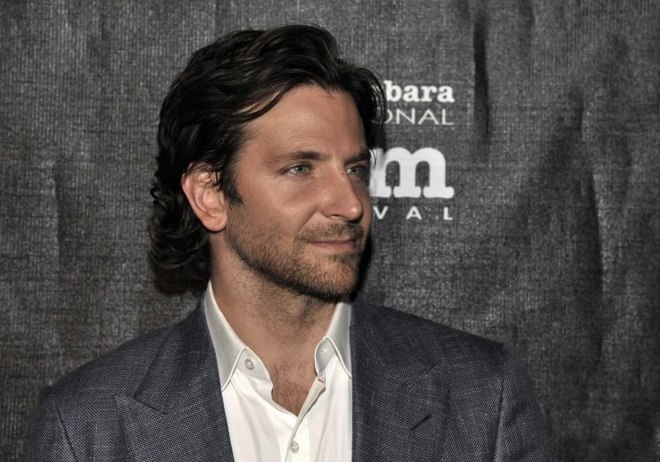 Hangover Star Bradley Cooper Has World's Sexiest Hair, Beats Ryan ... Bradley Cooper