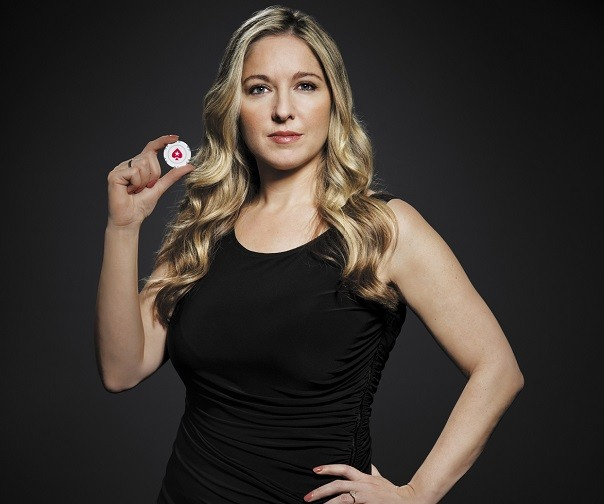 Victoria Coren Mitchell Quits Pokerstars Over Addictive