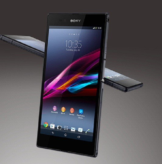 Sony Xperia Z Ultra Price and Release Details RevealedXperia Z Ultra Price